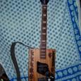 ボ・ディドリー風 長方形ギター